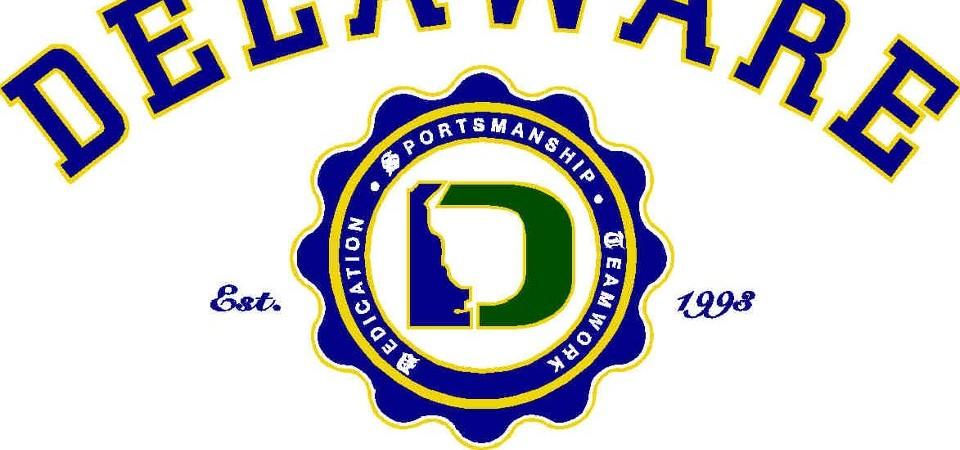 Delaware swim team for Cochrane pool swimming lessons