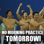 30 Swimming Memes That Perfectly Describe Swimmers (Updated)