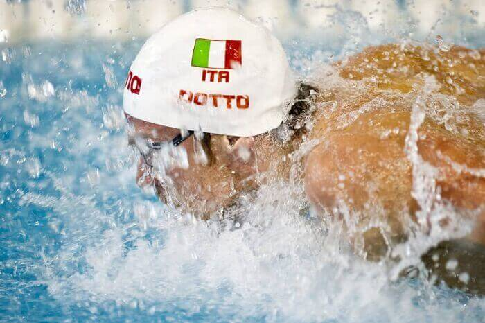 How to Dominate Your Next 100m Butterfly