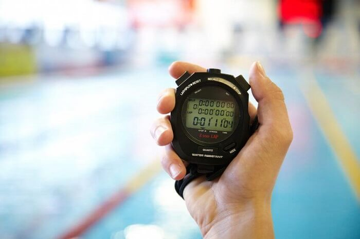 Swimming Tips 7 Fundamentals of Faster Swimming