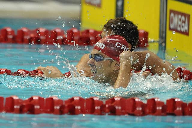 Mental Toughness for Swimmers You Are Faster & Tougher Than You Think