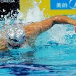 Sprinter Vlad Morozov's 3 Favorite Freestyle Drills