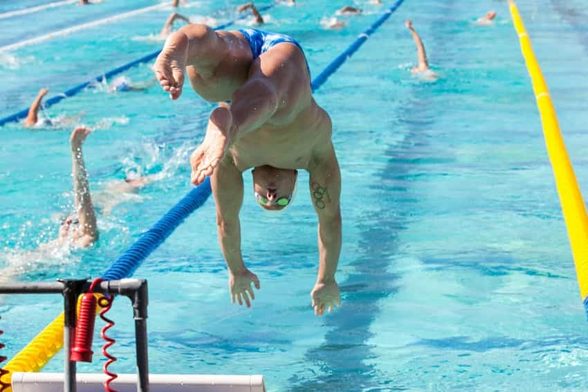33 Ways to Be a Better Swimmer
