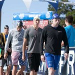 5 Things You Learn About Yourself By Tracking Your Swim Practices