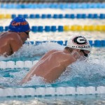 How to Fix the Timing in Your Breaststroke