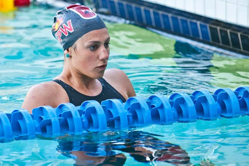 The Real Reason You Didn't Swim As Fast As You Wanted