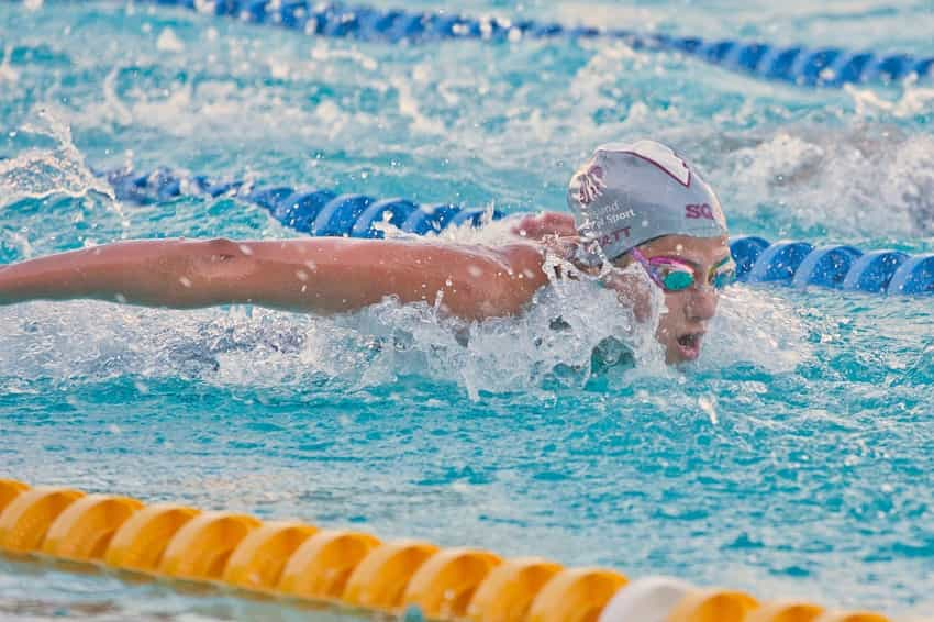 Why You Should Count Your Strokes in Practice