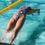 12 Ways for Swimmers to Build Unstoppable Confidence