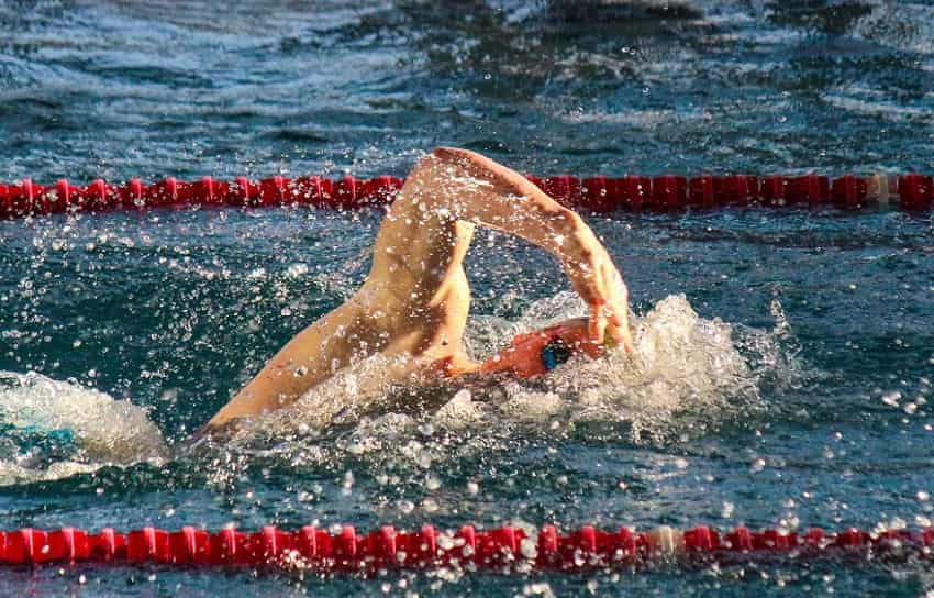 The Swimmer's Struggle 5 Reasons This Setback is Just What You Needed