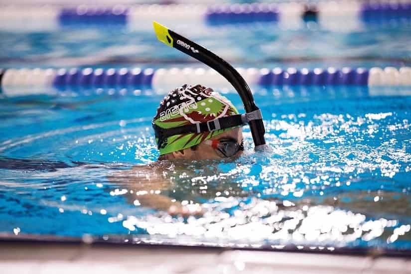 The Benefits of Training with a Swim Snorkel
