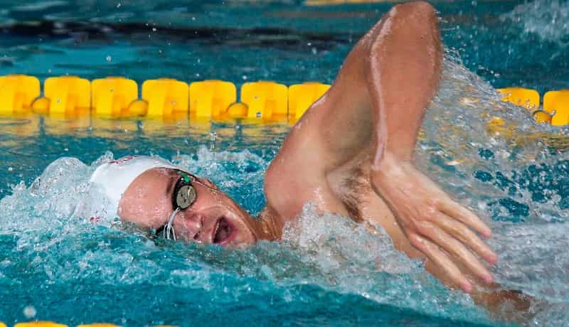 How Bilateral Breathing Will Make You a Faster Freestyler