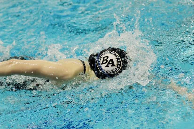 Improve Your Kick: Kicking It With Boilermaker Aquatics
