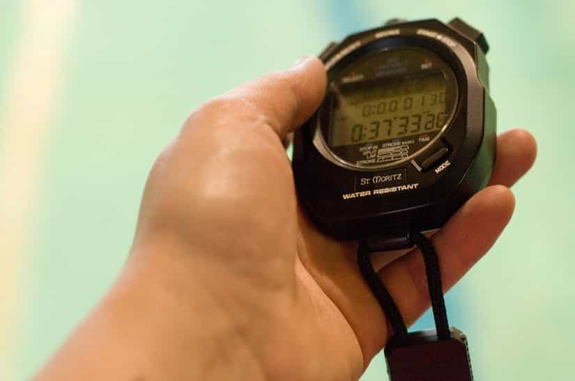 Improve Your Underwater Fly Kick with the Ropes Kick Set
