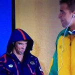 #PhelpsFace is Blowing Up the Internet