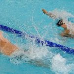 The Swimmer's Ultimate Test Set for Measuring Improvement