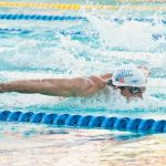 Top Male Swimmers of 2016