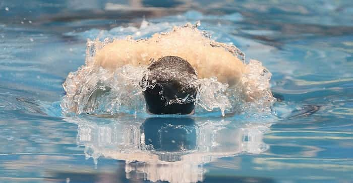 Butterfly Stroke: Everything You've Ever Wanted to Know