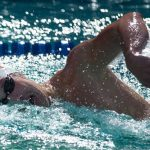 How Well Do Swimmers Eat?