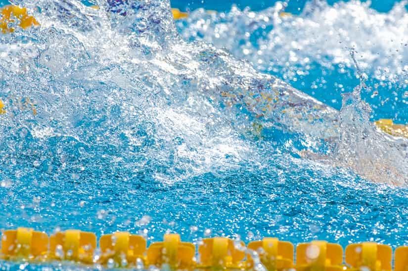How to Improve Your Kick with NTC Aquatics