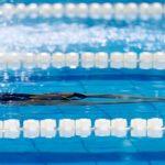 The Seminole Aquatics Kick Set: Race Hard, Kick Faster