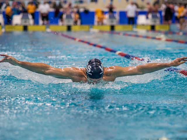 6 Reasons You Should Join A Masters Swim Team