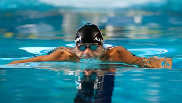 How to Improve Your Breaststroke Kick