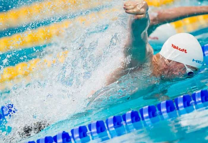 Swimming Workouts: 26 Ultimate Practices for Swimmers
