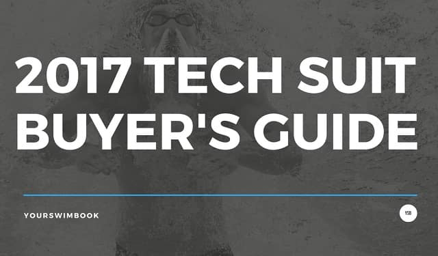 2017 Tech Suit Buyers Guide