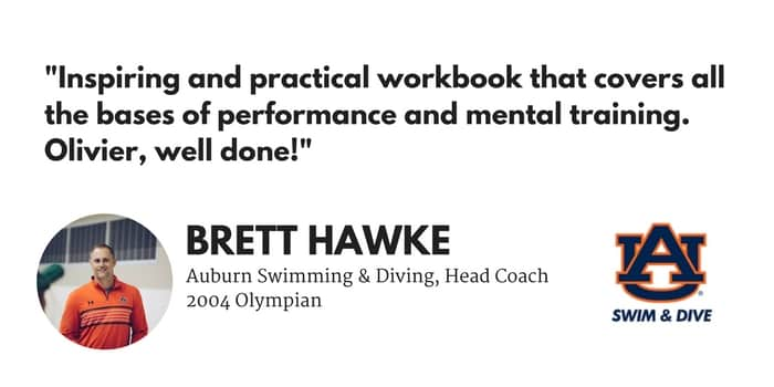 Mental Training For Swimmers Made Simple