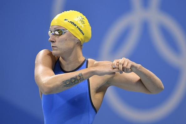 Sarah Sjostrom 100m Freestyle World Record