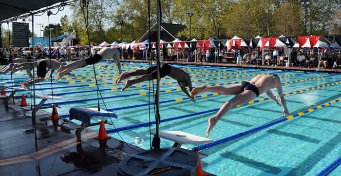 The Ultimate 6 Core Exercises for Swimmers