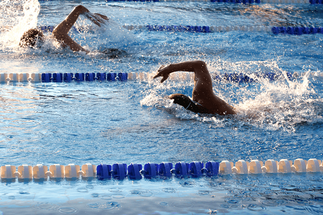 3 tips for a faster freestyle