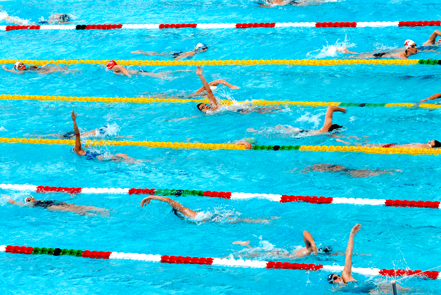 5 Ways To Recover Fast After A Hard Swim Practice