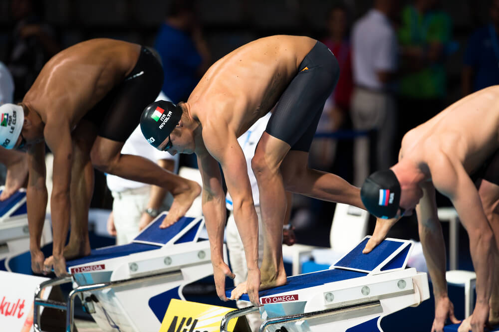 10 tools to manage self doubt for swimmers