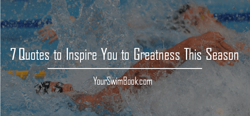 7 quotes to inspire you to greatness