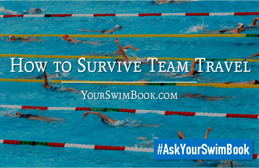 how to survive team travel