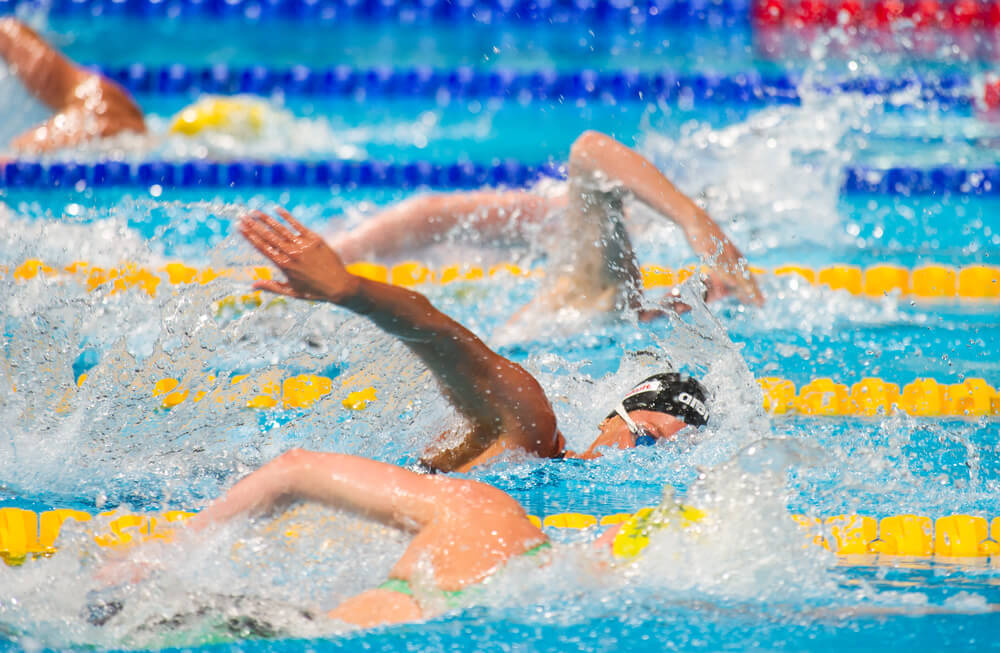 Does Dryland Improve Sprint Swimming Performance