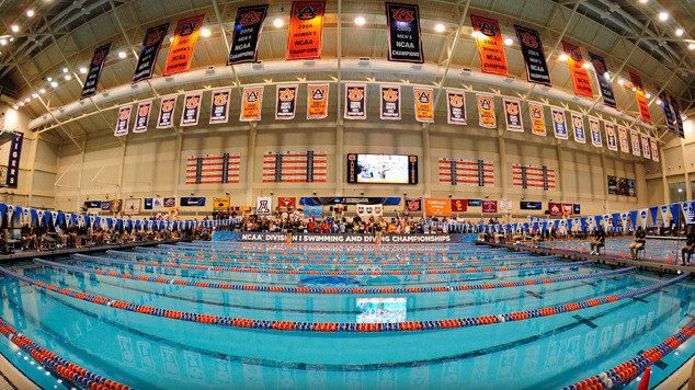 The Other Auburn Sprint Set Or How I Spent 2 Hours Driving The Local Lap Swimmers Nuts