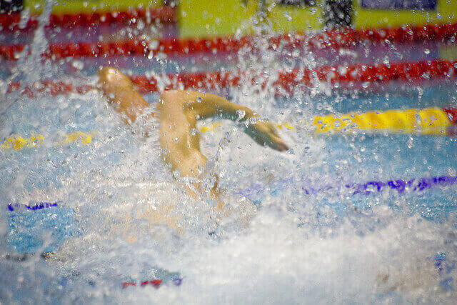 10 Things Swimmers Will Miss When They Stop Swimming