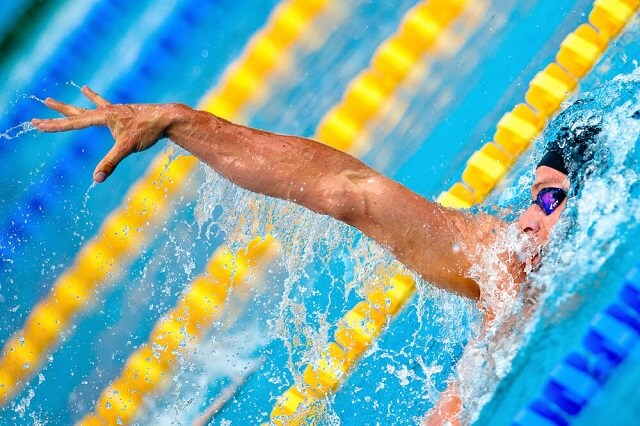 5 Ways to Measurably Improve Your Swimming This Year