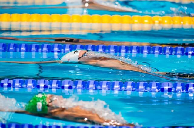 Swim Faster By Streamlining Your Life