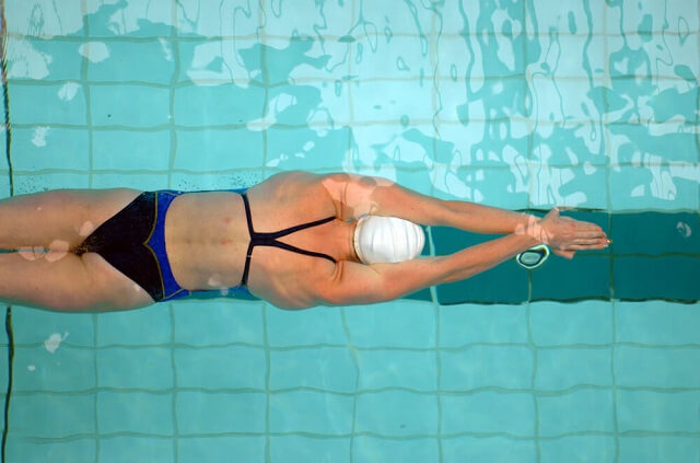 How to Prevent Swimmer's Shoulder