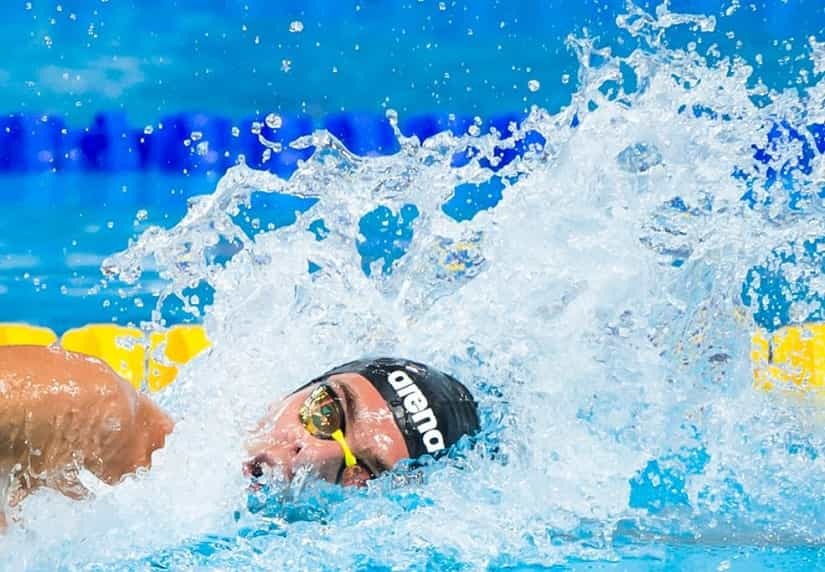 The 9 Ultimate Drills for a Faster Freestyle
