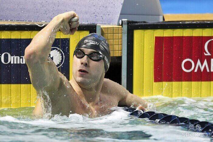 3 Swimming Sprint Workouts