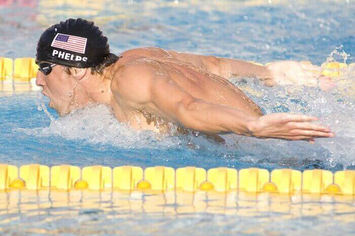 Butterfly Sets How to Dominate Your 100m Butterfly