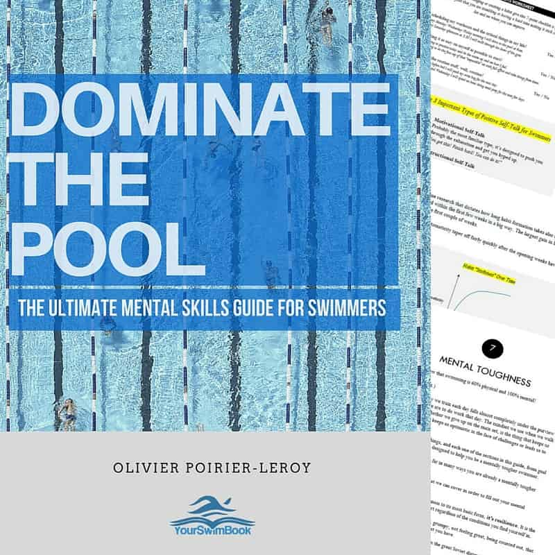 Dominate the Pool eBook Splash