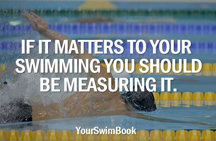 Science: 5 Proven Ways Tracking Your Workouts Will Help You Swim Faster
