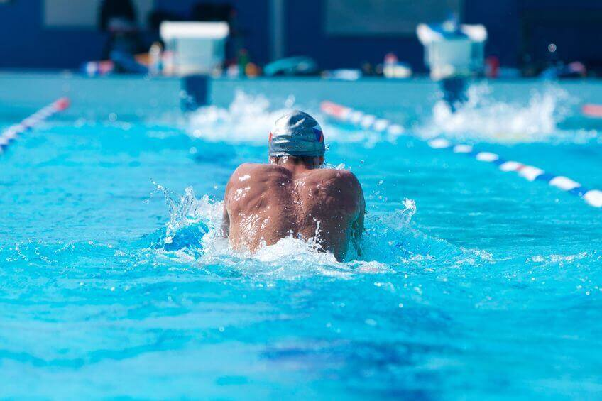 Long Course Swimming Why You Should Embrace the Big Pool