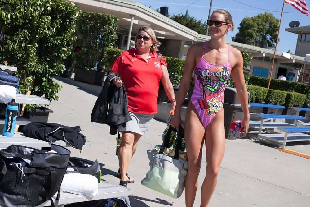 12 Things You Learn Becoming a Swim Parent