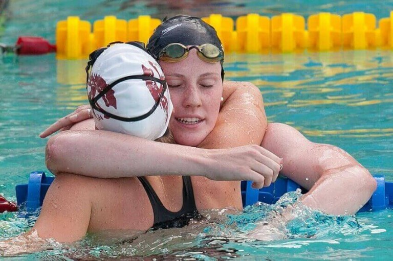 7 Things Swimming Will Teach You About Life